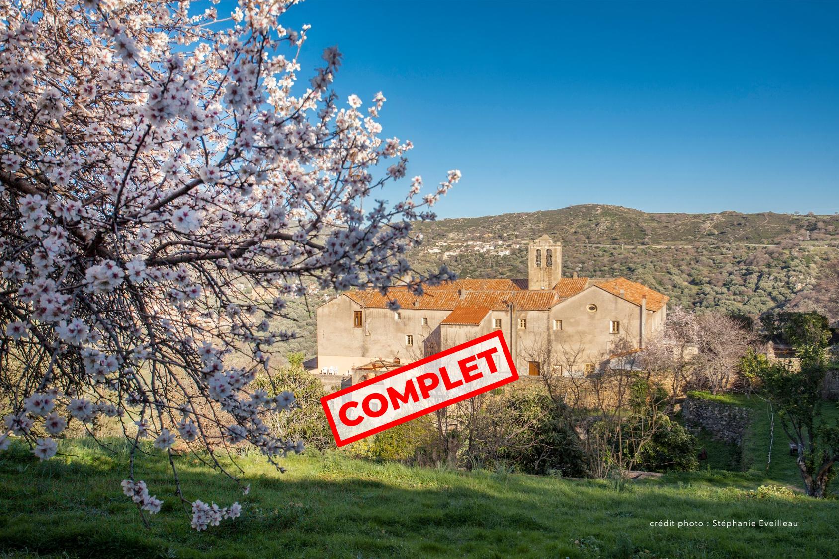 Couvent de Marcassu – Haute-Corse