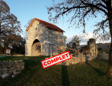 Eglise de Saint-Alban – Ain