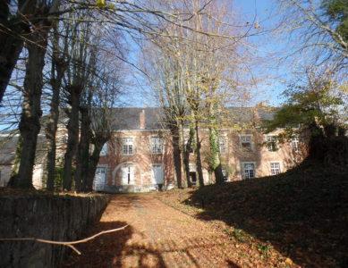 Château de La Fère – Aisne